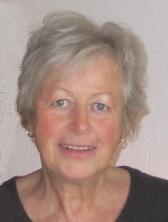 Reiki Arnhem: Bernadette van der Ende